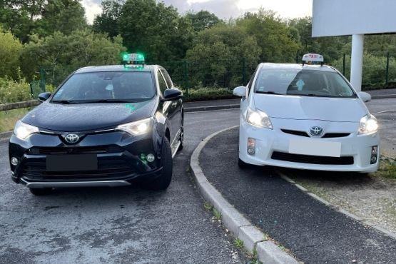 Chauffeur Taxi Ambarès-et-Lagrave Toutes distances