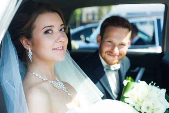Chauffeur mariage Bordeaux Ambares-et-Lagrave