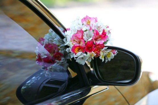 Chauffeur mariage Saint-Andre-de-Cubzac